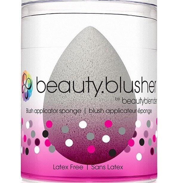 New Release Beautyblender launched new beauty.blusher