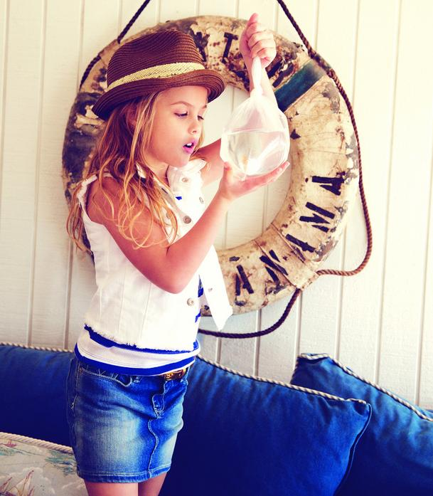 50% OffSelect Sale Items @ GUESS kids