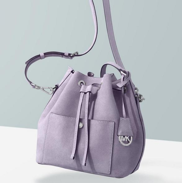 aaa2065879b Up to 25% Off+Extra Up to 25% Off Michael Kors Spring Color Handbags    Bloomingdales - Dealmoon