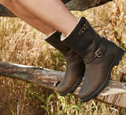 5099563ac79 UGG Grandle Women's Boots On Sale @ 6PM.com - Dealmoon