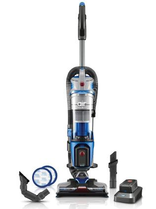 Hoover Air Cordless Lift Upright Vacuum Bh51120pc