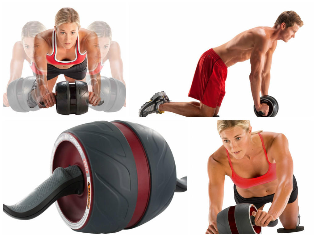 $25 Perfect Fitness Ab Carver Pro