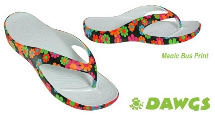 Dealmoon Exclusive: 50% OffAll Flip Flops @ Dawgs