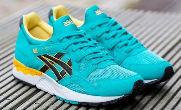 $59 Onitsuka Tiger by Asics Gel-Lyte V