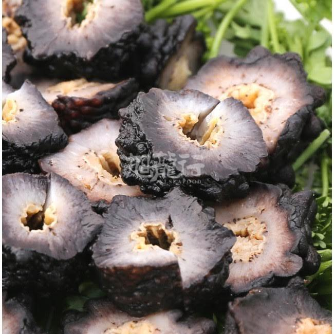 10% Off + Free ShippingArctic Black Seacucumber Sale @ XLSeafood