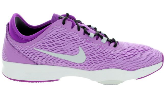 $47Women's Nike Zoom Fit Training Shoes