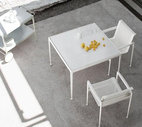 Save 15%On The Knoll Outdoor Collection @Design Within Reach