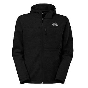 The North Face Men's Haldee Full-Zip Hoodie, Multiple Colors