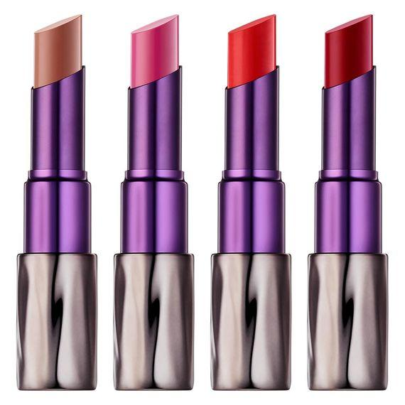 Select REVOLUTION  Lipsticks @ Urban Decay