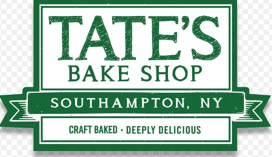 20% OffSitewide @ Tate's Bake Shop