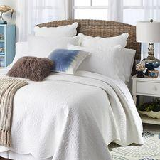 15% Off  + Free ShippigQuilts Sale @ Pier 1 Imports