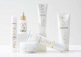 30% OffLuxury Beauty Eve Lom and More @ MYHABIT