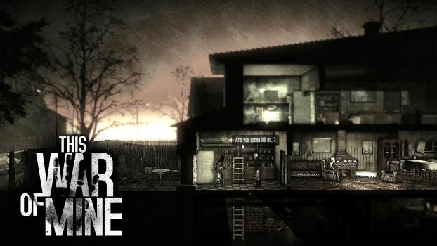 $4 This War of Mine - PC Steam