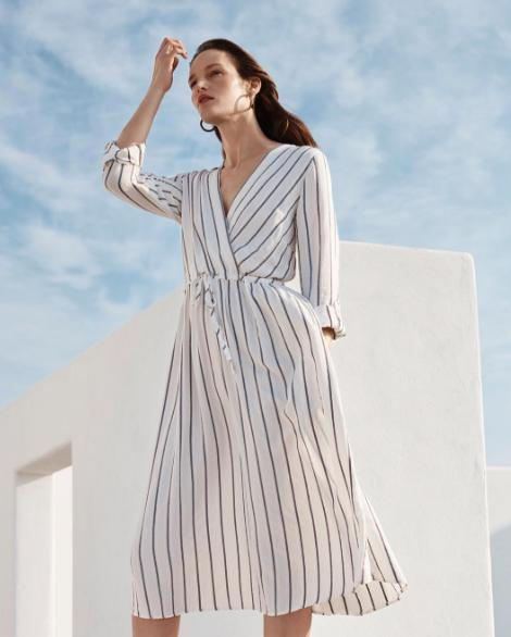 Discover Your Mystery Offer Now @ Ann Taylor