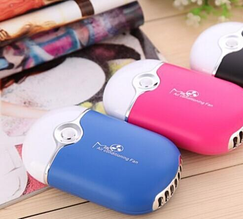 Hand Held Portable Air Conditioner  @ OpenSky