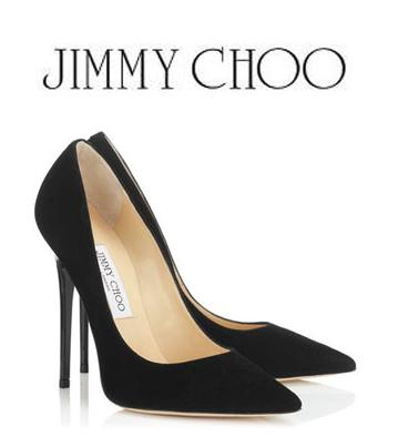 30 off jimmy choo shoes sale saks fifth avenue dealmoon rh dealmoon com