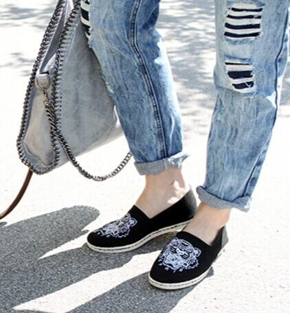 39Tory Burch · Up to 61% OFF Kenzo Shoes @ SSENSE