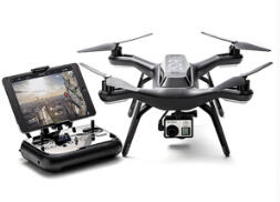 Dealmoon Exclusive!Buy 3DR Solo, get free gimbal and backpack!