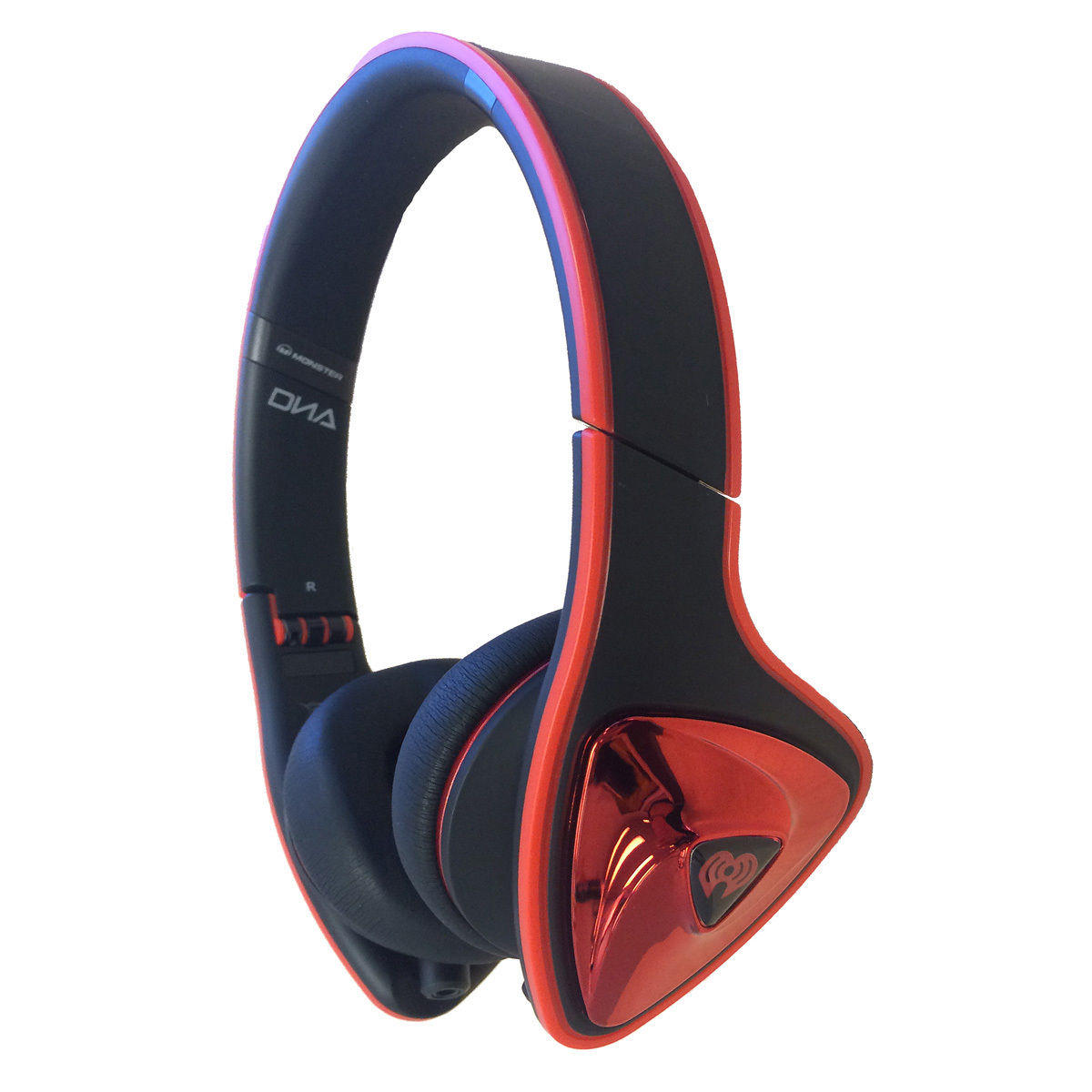$54.99Monster Rave On-Ear Headphones