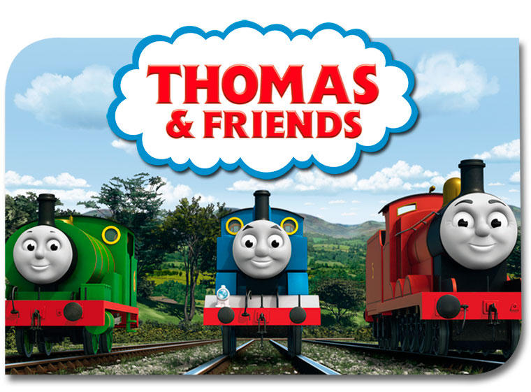 Up to 60% offPrivate sale on Thomas and Friends toys and playsets @ Fisher Price Store