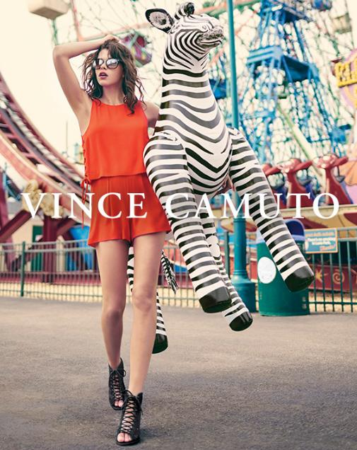 10% OffYour Purchase @Vince Camuto