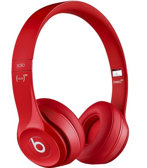 0ab37f2288b Beats by Dr. Dre Solo 2 On-Ear Headphones - Dealmoon