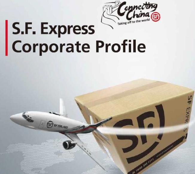 Up to 25% off, Call-in OnlyInternational Shipping Services @ S.F. Express