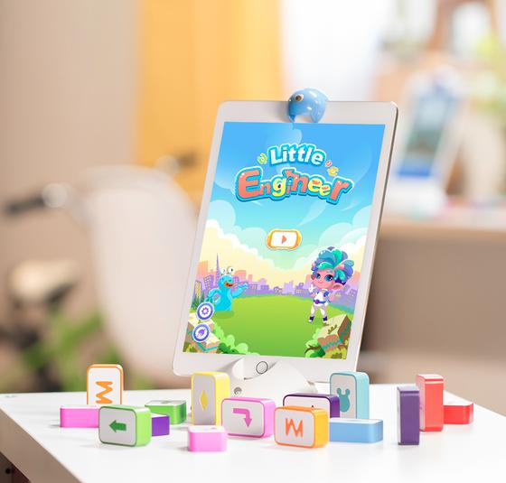 $54Little Engineer Toy