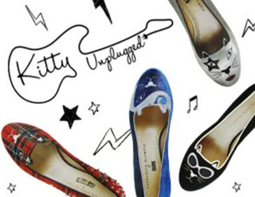 Last week of sale!All items now at 60% off @ Charlotte Olympia