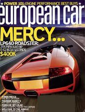 European Car Magazine 1 Year Subscription Dealmoon