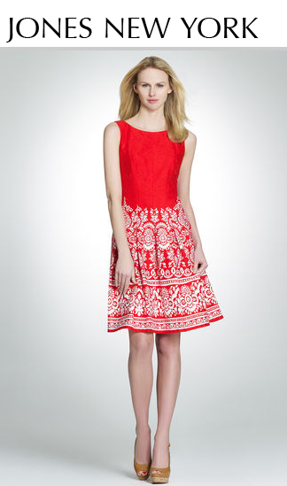 $59Dress Event @ Jones New York