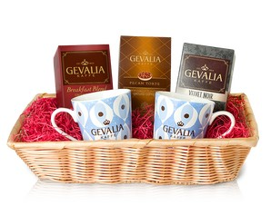 30% OffCustomer Appreciation sale @ Gevalia