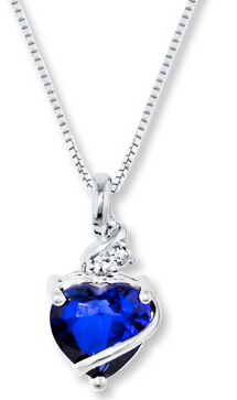 Up to 30% OffSelect Sapphires @ Kay Jewelers