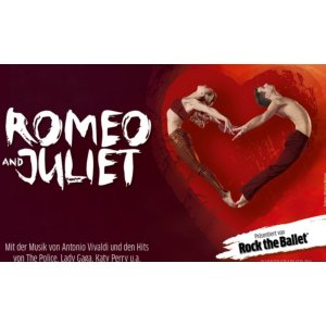 【科隆】罗密欧与朱丽叶音乐剧即将上映,现在购票还能享受优惠,低至29欧