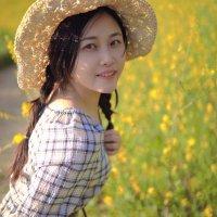 中年少女Ying