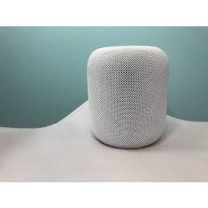 saturn周末特惠~Apple 苹果 HomePod 智能音箱, 原价349欧,现在288欧到手!