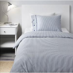 IKEA 寝具超级折扣!IKEA 被套枕套 ,折后仅19.99欧,原价24.99欧!最受欢迎的花色!网上晒单简直要美炸啦!