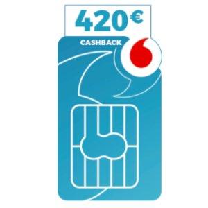 这个特价又回来啦!Vodafone超划算12GB流量包月上网月租只9.99欧,可以欧盟漫游,超级划算,快签