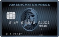 American Express Cobalt Credit Card 信用卡