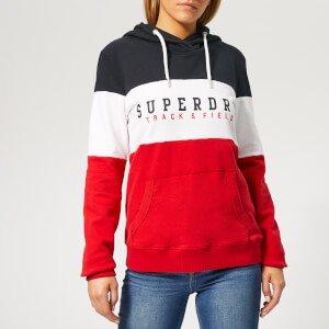 Superdry极度干燥全场4折起+折上9折!低价收帅气短袖和卫衣咯