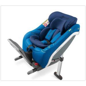 Concord Reverso Plus 儿童安全座椅 0至4岁