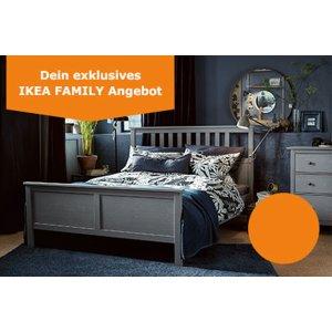 IKEA超值折扣!超过40款床架+床垫,一起下单立减80欧!开学季赶紧布置温馨小窝~~
