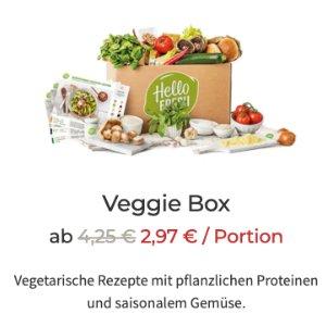 添加晒单!推荐给德国小吃货Hello Fresh网站-新用户7折,2人份每顿饭只要2.97欧,均衡营养每餐都是新的美味 添加晒货!!