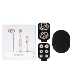 Iphone专用!BEATS urBeats 3Lightning接口入耳式耳机