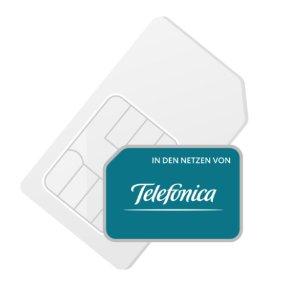 包月电话、短消息、10GB上网 月租只要14.99欧,欧盟可以漫游,每个月随时可以解约
