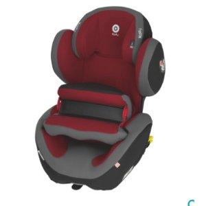 Kiddy 奇蒂 phoenixfix-pro2 凤凰骑士2代 儿童汽车安全座椅(前置护体、蜂窝减震、ISOFIX)原价172欧,折后107欧(9个月到4月)