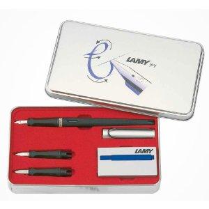 只要33欧德货之光:LAMY joy系列礼盒,自用送人的好礼物