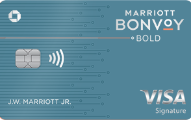 Marriott Bonvoy Bold? Credit Card