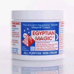 天后王菲都在用的Egyptian Magic埃及魔法膏 史低7折