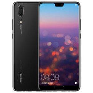 包月电话短信,4GB上网,月租24.99欧 送Huawei P20 128GB